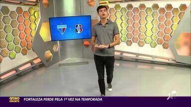 Íntegra - Globo Esporte CE - 24/03/2021 - Íntegra - Globo Esporte CE - 24/03/2021