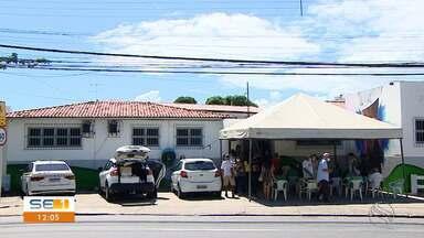 Confira como está a vacinação em Sergipe - Confira como está a vacinação em Sergipe