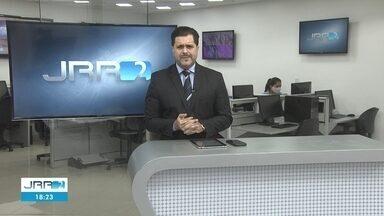 Veja a íntegra do Jornal de Roraima 2ª edição desta quarta-feira 24/03/2021 - Fique por dentro das principais notícias de Roraima através do Jornal de Roraima 2ª Edição.