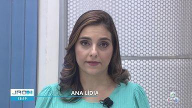 Assista a íntegra do Jornal de Rondônia 2ª edição desta quarta-feira, 24 - As principais notícias da capital e do interior do estado.