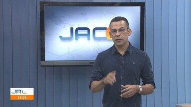 Esporte no JAC1: reunião futebol 2021, Corinthians e mais - Esporte no JAC1: reunião futebol 2021, Corinthians e mais