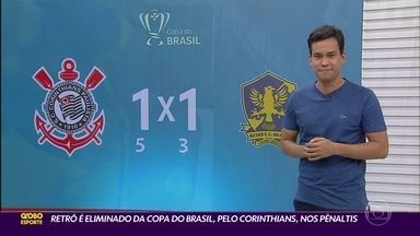 Globo Esporte/PE (27/03/2021) - Globo Esporte/PE (27/03/2021)