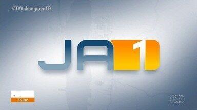 Veja os destaques do JA1 deste sábado (27) - Veja os destaques do JA1 deste sábado (27)
