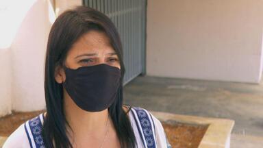 Conselho de Enfermagem apura 14 denúncias de fraude de vacinação no estado de SP - Seis denúncias são na capital paulista. Família filmou suspeita de aplicação falsa na UBS Vila das Mercês, no Sacomã
