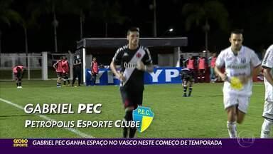 Globo Esporte, quinta-feira, 01/04/2021 na Íntegra - O Globo Esporte atualiza o noticiário esportivo do dia.