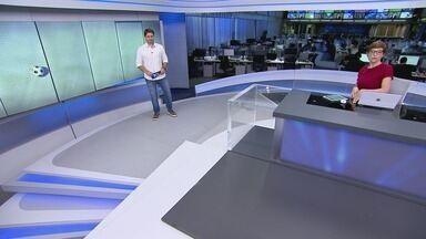 Jornal da Globo, Edição de quinta-feira, 01/04/2021 - As notícias do dia com a análise de comentaristas, espaço para a crônica e opinião.