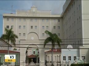 Taxa de ocupação do setor hoteleiro em São Luís deve ser de 10% em abril - Taxa de ocupação média que em março foi de 22%, deve ser menos da metade este mês.
