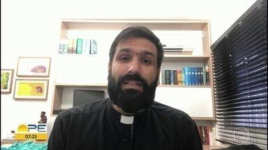 Representantes de várias religiões explicam o significado da Páscoa - Entenda o que representa esse período para o catolicismo, o espiritismo, o judaísmo, entre outras religiões.
