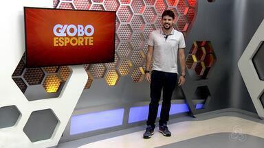 Veja a íntegra do Globo Esporte AM deste sábado, dia 3 - Apresentação de Thiago Guedes