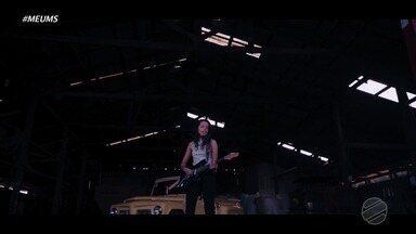Morgana Rodrigues no Meu MS! - Depois de um bate papo com Morgana Rodrigues, bora conferir o clipe Ser Real.