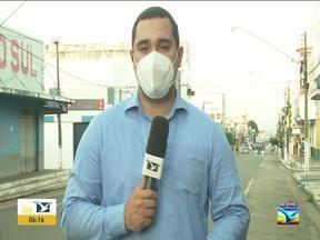 Veja os números da Covid-19 em Imperatriz - Repórter André Sousa apresenta na manhã desta terça-feira (6) os números do novo coronavírus na cidade.