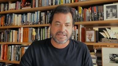 Miguel Pinto Guimarães fala sobre projeto sustentável que fará no Nordeste - Diébédo Francis Kéré fala sobre o trabalho de projetar o Festival Coachella