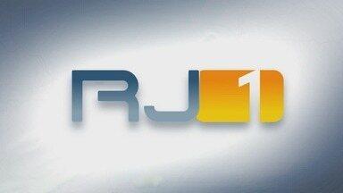 RJ1 - Íntegra 06/04/2021 - O telejornal, apresentado por Mariana Gross, exibe as principais notícias do Rio, com prestação de serviço e previsão do tempo.