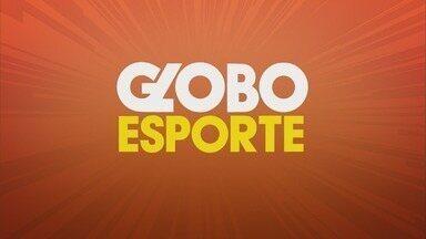 Globo Esporte, terça-feira, 06/04/2021 na Íntegra - O Globo Esporte atualiza o noticiário esportivo do dia.