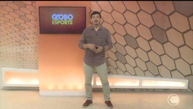 Globo Esporte - programa de terça-feira 06/04/2021 - Globo Esporte - programa de terça-feira 06/04/2021