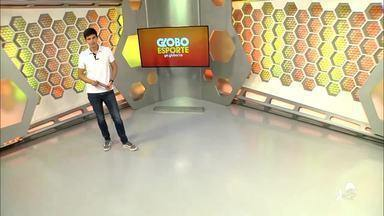 Integra - Globo Esporte CE - 06/04/2021 - Integra - Globo Esporte CE - 06/04/2021