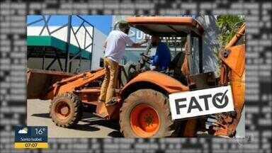 G1 revela o que é Fato e o que é Fake na internet - As notícias sofre a Covid-19.