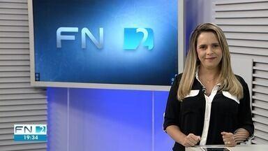 FN2 - Edição de Sábado - 10/04/2021 - Situação nas UPAs de Prudente preocupa familiares de pacientes. Vacinação contra a gripe é realizada na Nova Alta Paulista. Região de Prudente registra 145 ocorrências de incêndio.