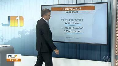 Novas mortes por coronavírus são confirmadas na região - Óbitos foram informados pelas Secretarias Municipais de Saúde.