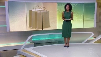 Jornal Hoje - Edição de 13/04/2021 - Os destaques do dia no Brasil e no mundo, com apresentação de Maria Júlia Coutinho.