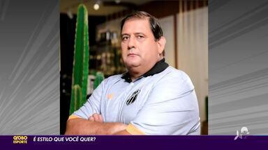 Íntegra - Globo Esporte CE - 17/04/2021 - Íntegra - Globo Esporte CE - 17/04/2021