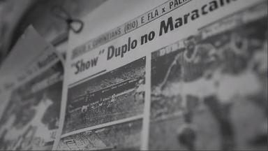 Fluminense enfrenta River Plate pela primeira vez em jogo oficial - Fluminense enfrenta River Plate pela primeira vez em jogo oficial