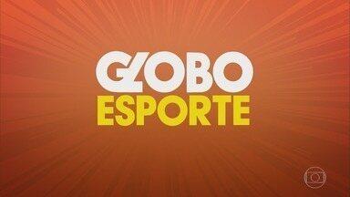 Globo Esporte, quarta-feira, 21/04/2021 na Íntegra - O Globo Esporte atualiza o noticiário esportivo do dia.