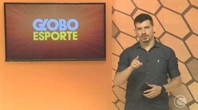 Globo Esporte de quarta - 21/04/2021, na íntegra - Globo Esporte de quarta - 21/04/2021, na íntegra