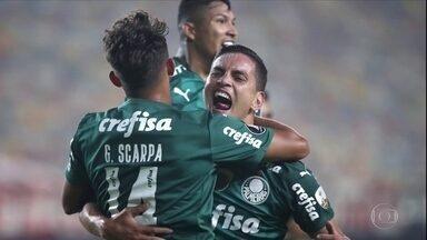 Renan, autor do gol da vitória na Libertadores, deve jogar hoje - Renan, autor do gol da vitória na Libertadores, deve jogar hoje