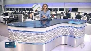 MSTV 2ª Edição Campo Grande - terça-feira - 27/04/2021 - MSTV 2ª Edição Campo Grande - terça-feira - 27/04/2021