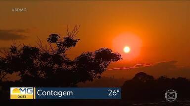 Bom Dia Minas - Edição de quarta-feira, 28/04/2021 - Bom Dia Minas - Edição de quarta-feira, 28/04/2021