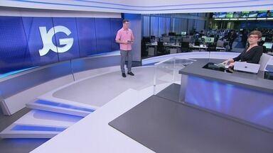 Jornal da Globo, Edição de quarta-feira, 28/04/2021 - As notícias do dia com a análise de comentaristas, espaço para a crônica e opinião.