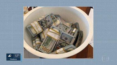 Criptomoedas para lavar dinheiro do tráfico - Segundo a Polícia Federal, suspeitos teriam movimentado R$ 20 bilhões