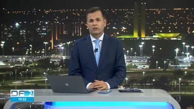 DF2 - Edição de sexta-feira, 30/04/2021 - Justiça determina bloqueio de R$ 106 mil nas contas do governador, do secretário de Saúde, do ex-secretario, e de um prefeito do Piauí. Confira as principais notícias do dia.