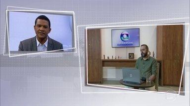 Globo Comunidade: domingo 02/05/2021 - Íntegra - Globo Comunidade: domingo 02/05/2021 - Íntegra