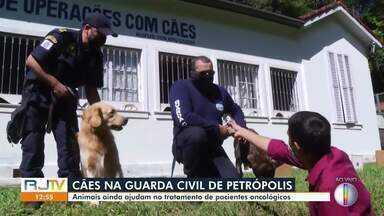 Veja a íntegra do RJ1 desta segunda-feira, 03/05/2021 - Telejornal traz os assuntos que são destaque e mexem com a rotina dos moradores do interior do Rio.