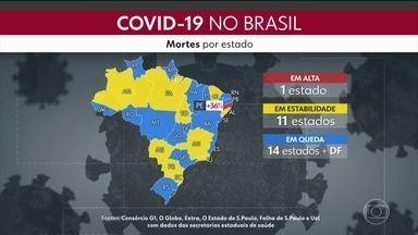 Como está a vacinação no Recife para pessoas com comorbidades - A capital pernambucana separou dois grupos prioritários