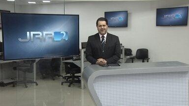 Veja a íntegra do Jornal de Roraima 2ª edição desta terça-feira 04/05/2021 - Fique por dentro das principais notícias do estado por meio do Jornal de Roraima 2ª Edição.