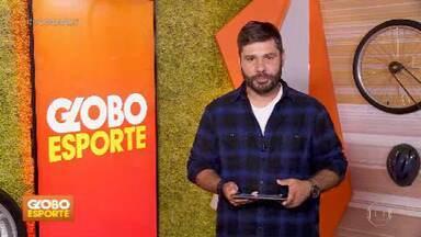 Brasileiros vencem na Libertadores - Flamengo e Palmeiras conseguem vitórias fora de casa. Santos e Atlético-MG goleiam.