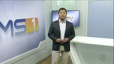 MSTV 1ª Edição Corumbá, edição de quarta-feira, 05/05/2021 - MSTV 1ª Edição Corumbá, edição de quarta-feira, 05/05/2021