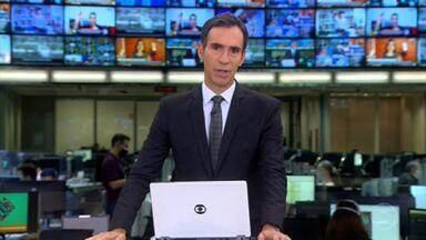 Fachin pede providências para a PGR sobre operação policial no Jacarezinho - Ministro do STF diz que parece haver indícios de atos de execução arbitrária na operação da polícia civil do Rio que terminou com 25 mortos