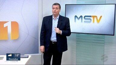 MS1 Dourados - edição de sexta-feira, 07/05/2021 - MS1 Dourados - edição de sexta-feira, 07/05/2021