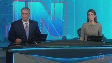 Jornal Nacional, Íntegra 07/05/2021 - As principais notícias do Brasil e do mundo, com apresentação de William Bonner e Renata Vasconcellos.
