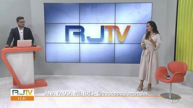 RJ1 Inter TV - Edição desta sexta-feira, 7 de maio de 2021 - Telejornal traz os assuntos que são destaque e mexem com a rotina dos moradores do interior do Rio.
