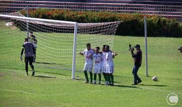 Os melhores momentos de Fluminense-PI 2 x 1 Picos pela rodada 12 do Piauiense - Os melhores momentos de Fluminense-PI 2 x 1 Picos pela rodada 12 do Piauiense