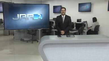 Veja a íntegra do Jornal de Roraima 2ª edição deste sábado 08/05/2021 - Fique por dentro das principais notícias de Roraima através do Jornal de Roraima 2ª Edição.