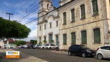 Próxima etapa da vacinação em São Cristóvão vai incluir funcionários da educação - Próxima etapa da vacinação em São Cristóvão vai incluir funcionários da educação.