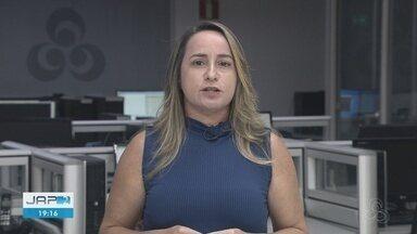 Covid-19: Macapá vacina idosos, grávidas, puérperas e pessoas com deficiência nesta terça - Nesta terça-feira (11), será fornecida a 2ª dose da CoronaVac a pessoas acima de 64 anos e a 1ª dose da Pfizer para os demais grupos anunciados.