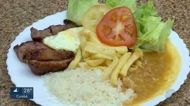 Preços do arroz e do feijão subiram mais de 60% em um ano - Preços do arroz e do feijão subiram mais de 60% em um ano.