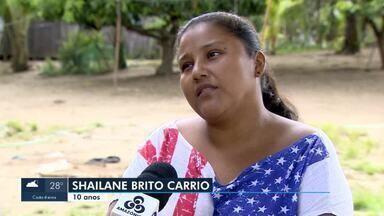 Crianças estão sem aulas há quase quatro anos em distritos de Porto Velho - O problema inicial era a falta de transporte público, o que foi agravado pela pandemia.